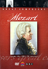 Great Composers: Mozart Сериал: Great Composers инфо 12802j.