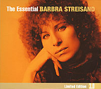 The Essential Barbra Streisand 3 0 Limited Edition (3 CD) Серия: The Essential 3 0 инфо 2743i.